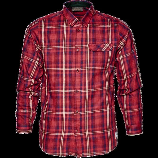 Bilde av Seeland Skjorte Mod. Gibson