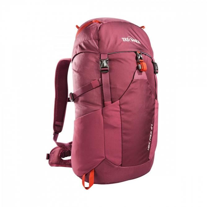 Bilde av Tatonka Hike Pack 27 Bordeaux Red