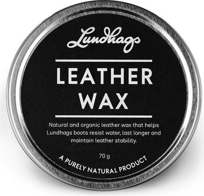 Bilde av Lundhags Leather Wax