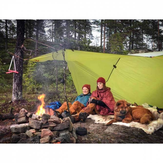 Bilde av Revir Tarp Hegn 3x4 M Ripstop m/ teltplugger og