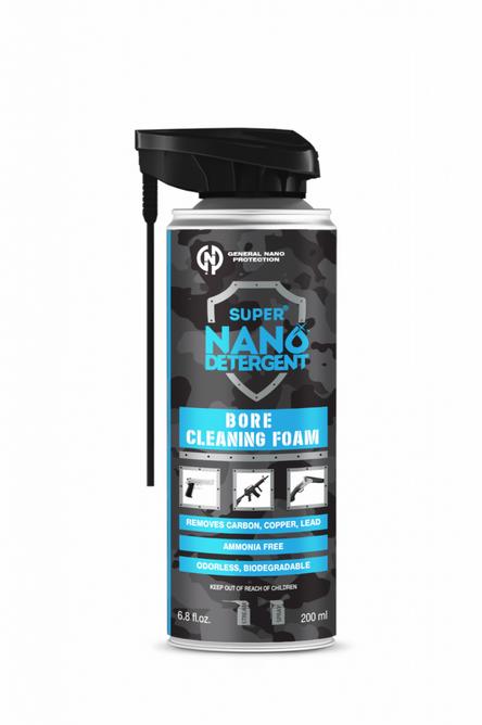 Bilde av Super Nano Bore Cleaning Foam 200ml