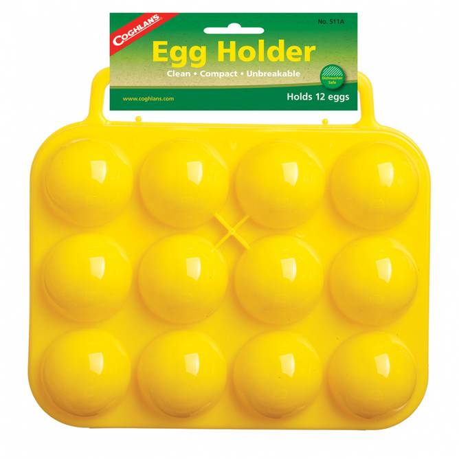 Bilde av Coghlans Eggholder for inntil 12 egg