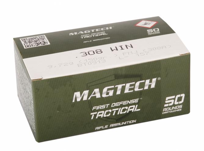 Bilde av Magtech .308 Win 150gr FMJ 308A