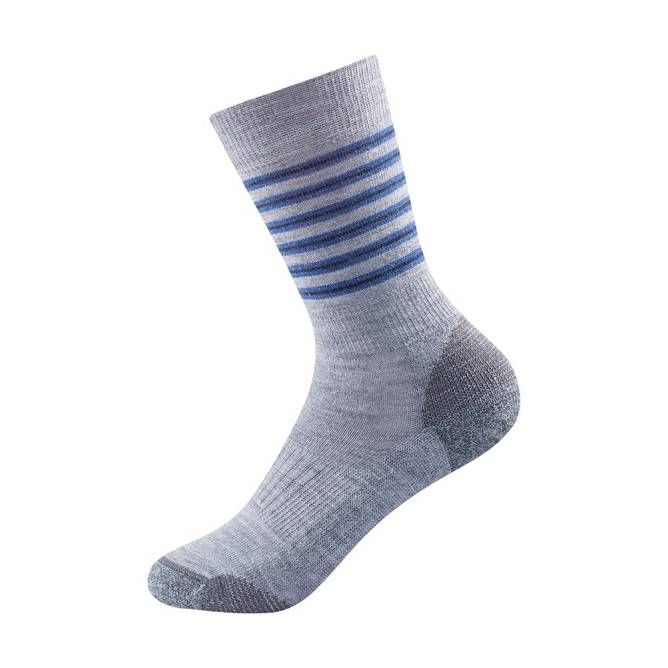 Bilde av Devold Multi medium kid sock Night stripes